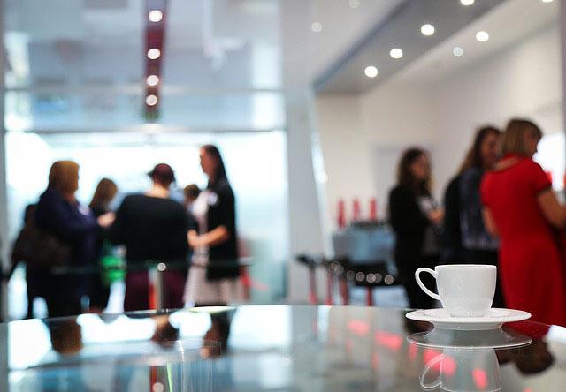 Sale konferencyjne – dawniej i obecnie