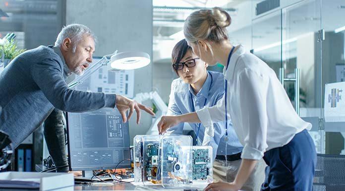 Praca ITMAGINATION to innowacje