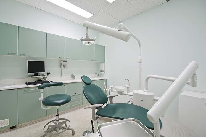 Gabinet dentystyczny - profesjonalizm i skuteczność