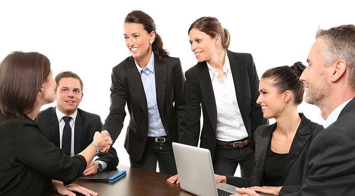 Laptopy klasy biznes