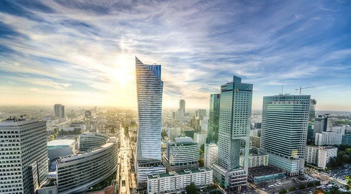 Jak znaleźć biuro do wynajęcia w Warszawie